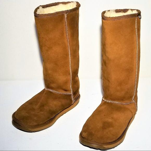 6aa7187668e CLEARENCE! EMU Ugg Sheepskin boots-shearling lined